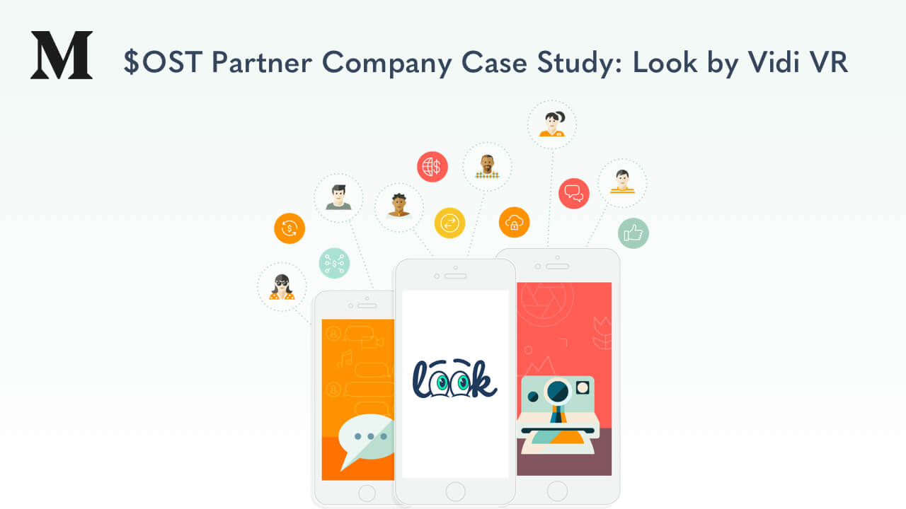 $OST Partner Company Case Study: Look by Vidi VR