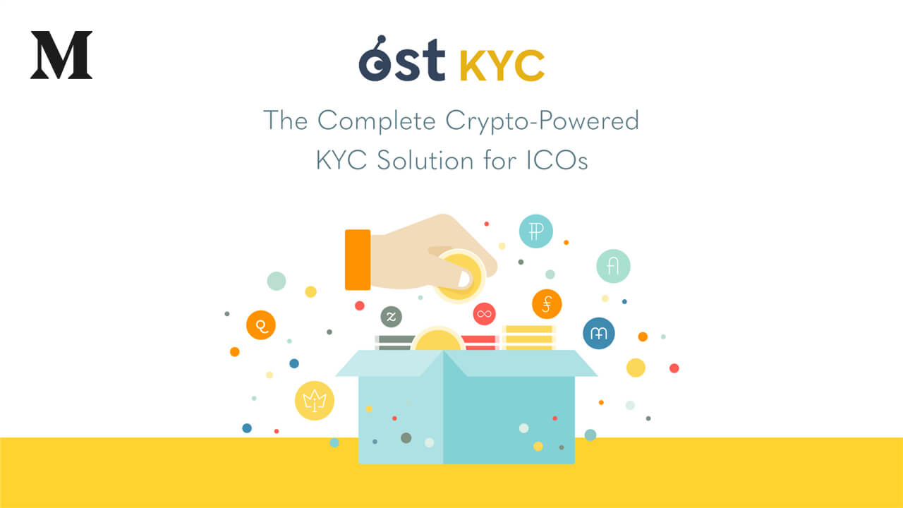 Introducing ostKYC—The Complete KYC & Whitelisting Solution for ICOs, powered by $OST
