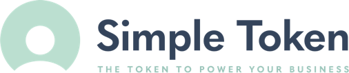 Simple Token Logo